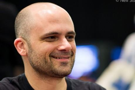"""George """"Jorj95"""" Lind III Tackles Difficult Three-Part Challenge on PokerStars"""
