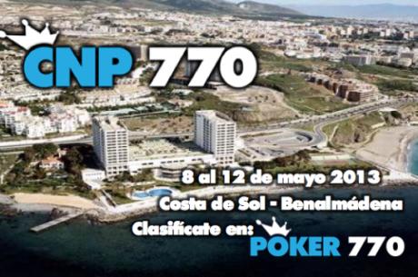 CNP770 Ibiza y vídeo de CNP770 Torrequebrada