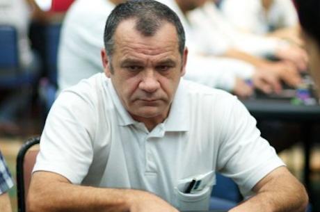 PokerStars.net APPT Cebu Dia 1a: Ivan Zalac Lidera