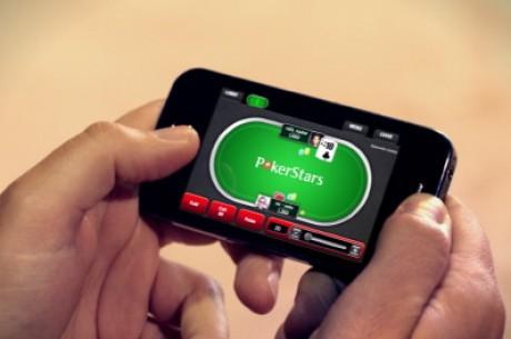 PokerStars - aasta parim mobiilipokkeri operaator