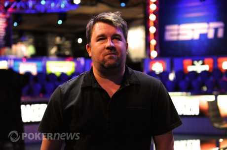 Chris Moneymaker Reflects on Historic WSOP Win a Decade Later