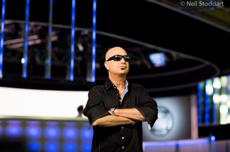 Global Poker Index: Raskin se une a Top 10, Benger y Anderson ascienden
