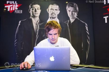 """High Stakes Poker - """"jama-dharma"""" największym zwycięzcą kwietnia"""