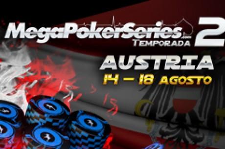 Mesas anónimas en Poker770.es y clasificatorios para el Mega Poker Series