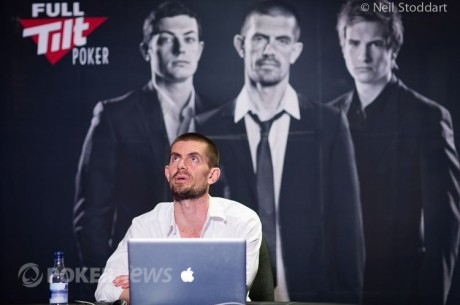 Full Tilt Poker kvalifiseringer til Global Live Events