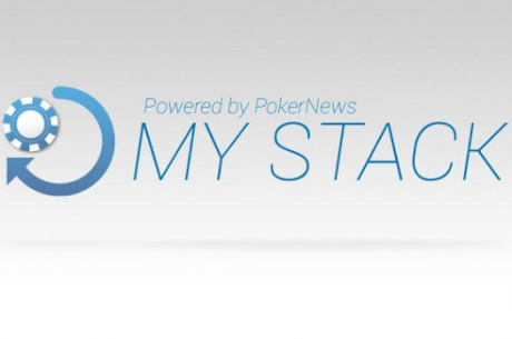 PokerNews 'My Stack' Aplikacija za Live Reporting