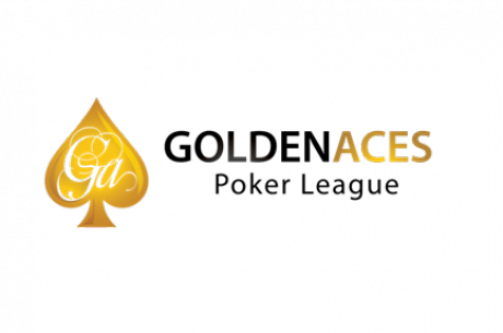 Golden Aces Poker League coming up this weekend