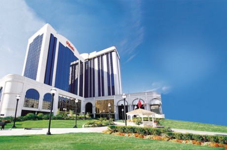 PokerStars nadal chce kupić kasyno  Atlantic City Casino