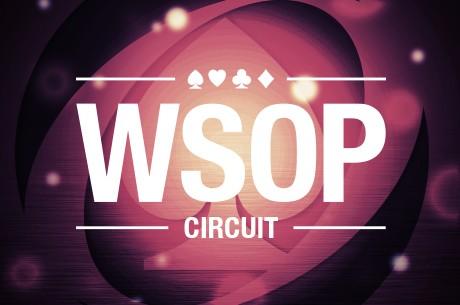 2012-13 WSOP Circuit Harrah's Philadelphia Main Event Day 2: Assante Tops Final 14