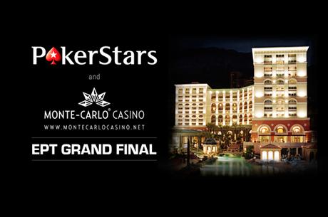 Arranca Hoje a Grand Final do PokerStars European Poker Tour - Live Report