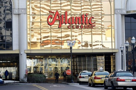 PokerStars Files Suit Against Atlantic Club Casino
