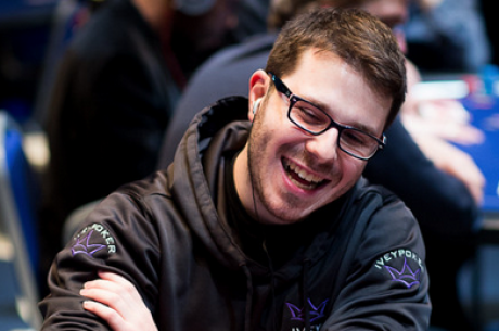 Dan Smith leder EPT Grand Final etter dag 1a