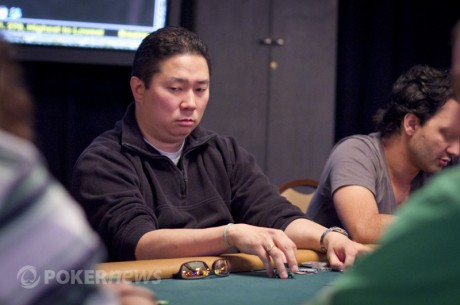 Bernard Lee Celebrates Sixth Anniversary of Poker Radio Show; Signs with RunGoodGear