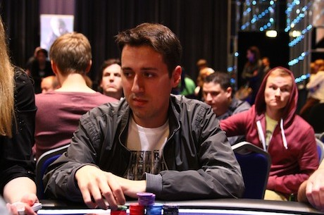 Grand Final EPT Dia 1a: João Brito no dia 2 com 90,700 fichas