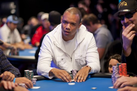 O Phil Ivey μηνύει το Crockfords Casino για £7.8M