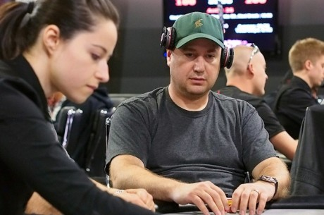 2013 WPT Canadian Spring Championship Day 2: Klann Eyes Second Title of Season XI