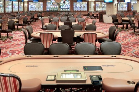 WSOP Alternatives: Las Vegas Tournament Series Outside the Rio