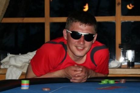 PokerNewsi foorumlane M2tu tegi koos Kalev/Cramoga trenni