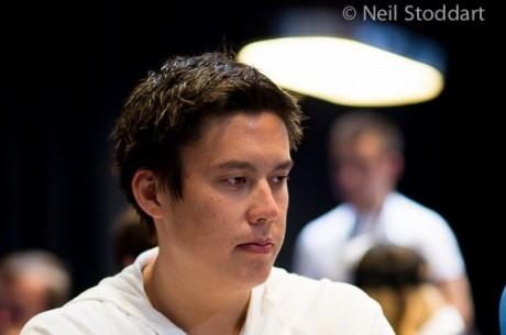 Lodden og 8 norske videre til dag 2 under EPT Grand Final i MonteCarlo