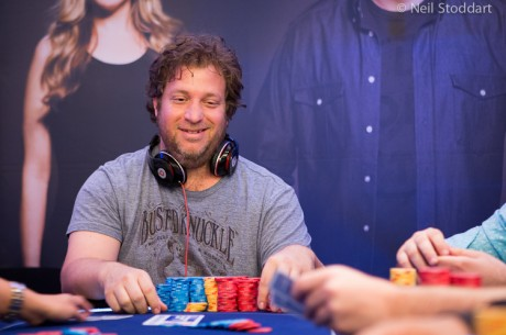 GPI Player of the Year: Matt Salsberg Joins the Top 10