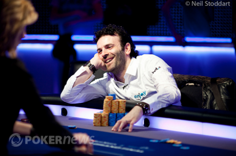 Sergio Castelluccio: la strada verso le World Series Of Poker