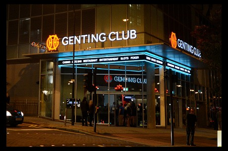 Genting Poker Series Sheffield Less Than a Week Away