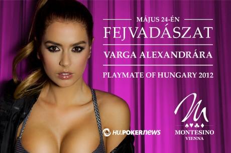 Gyere velünk május 24-én a Montesinoba! Ingyen van és playmate-et is viszünk!