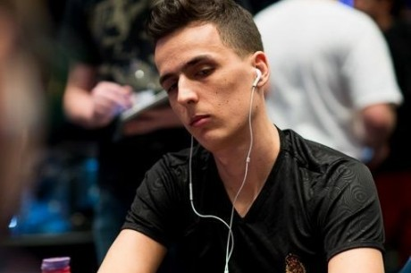 Sezona 9 EPT Grand Final Main Event Dan 3: Johnny Lodden Vodeći, Goran Mandić u Vrhu od 34...