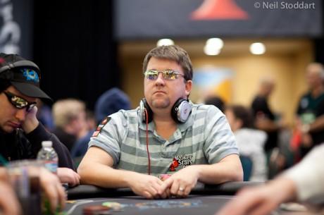 O Chris Moneymaker μιλάει για την ιστορική του νίκη στο WSOP...