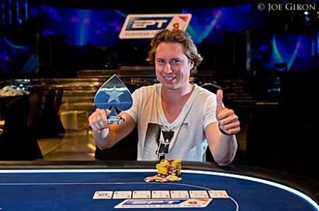 PokerNews Boulevard: Opnieuw succes voor Onrust & Amir Babakhani wint WPT Canada
