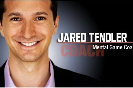 Stratégia: Jared Tendler felkészít mentálisan az élő versenyekre