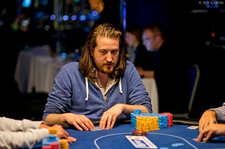 Season 9 EPT Grand Final Main Event Day 5: O'Dwyer Leads Four Team Pros at Final Table