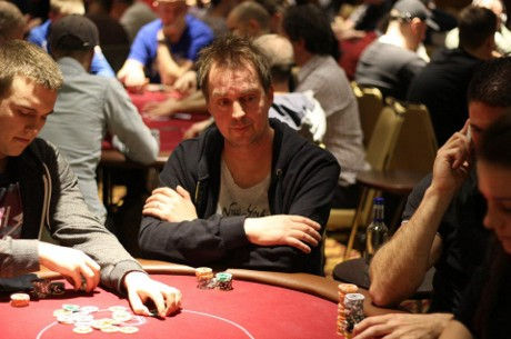 Julian Thew Wins the Sky Poker Tour Dublin Main Event, the Second SPT of his Career