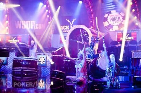 Образ жизни в Лас Вегасе: Летние фестивали и шоу во...
