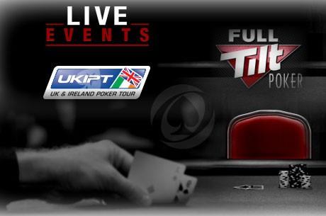 Last Longer по ирландски – UKIPT вече е на Full Tilt Poker!
