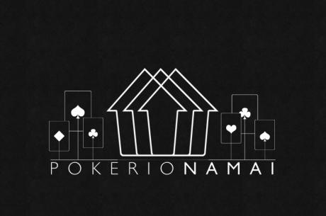 """Sportinio pokerio turnyrai """"Pokerio namuose"""" šią savaitę"""
