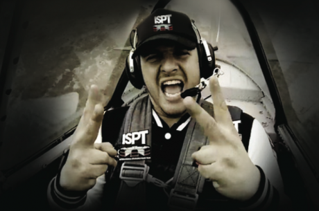 ISPT Air Force Team: Voa para Wembley