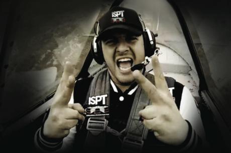 Воздушные войска ISPT: Полет на Уэмбли