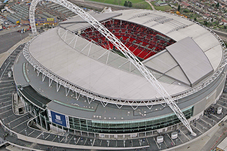 ISPT Poker Concept Set to Go at 90,000 Seat Wembley Stadium