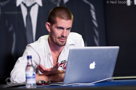 The Railbird: Gus Hansen Wins $1.57 Million in One Day Playing Primarily FLO8