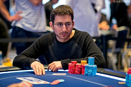 GPI Jugador del AÑo: Silverman, Kurganov and O'Dwyer entran en el top 10