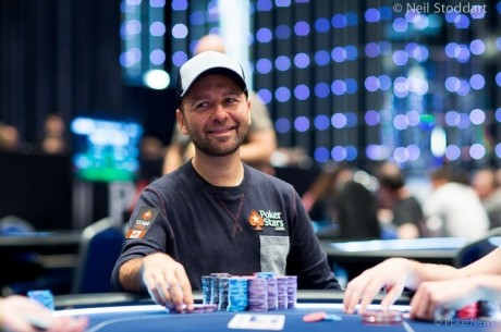 Strategy With Kristy: Daniel Negreanu, Randy Lew og Mickey Peterson