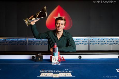 Max Altergot vinner EPT €100k Super High Roller, Mercier tvåa