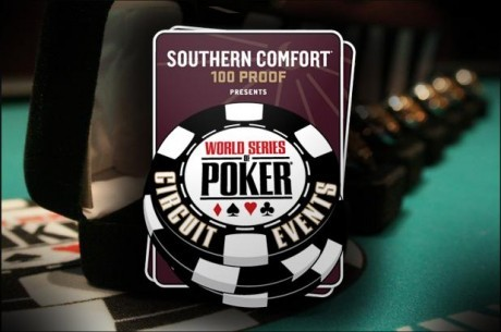 WSOP Announces 2013/2014 Circuit Schedule; Three Stops Added to Tenth Season