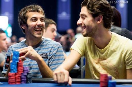 Global Poker Index: Jason Mercier Reclaims Top Spot