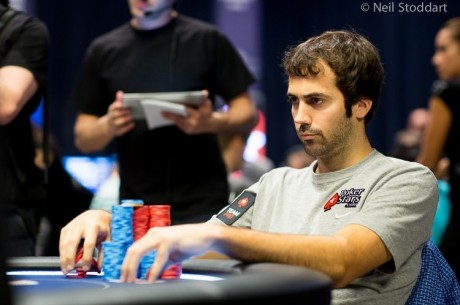 Global Poker Index: Jason Mercier vėl pirmas, Kristijonas Andrulis krinta net per 48 pozicijas...