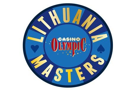 """""""Lithuania Masters"""" turnyras birželio 7-9 dienomis Olympic Pokerio klube, Vilniuje"""