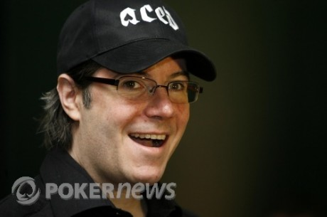 Jamie Gold Vai Leiloar a Bracelete do Main Event WSOP de 2006