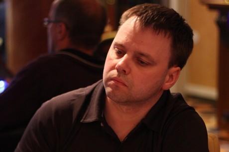 Pokernews Live hooaja viimase turniiri võitis Oleg Feštšenko