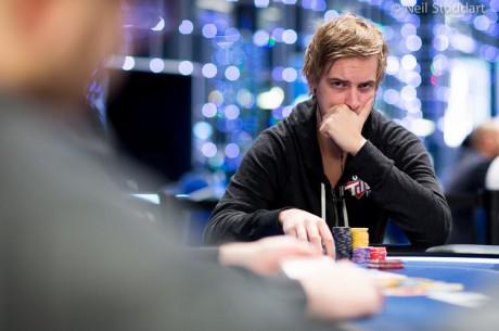 """Viktor """"Isildur1"""" Blom laimi dar vieną milijoną dolerių. Grynųjų pinigų žaidimų..."""